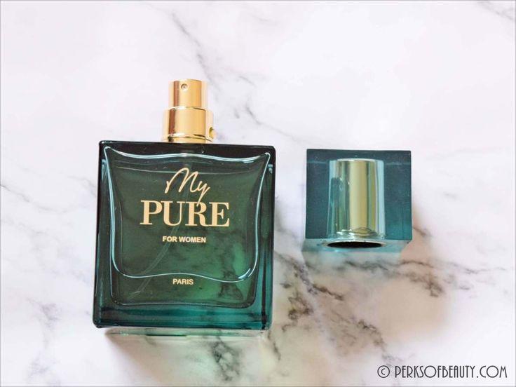 Fragrance Outlet - My Pure Eau De Parfum Spray for Women Review