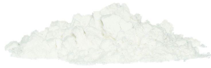 La Poudre de marbre est utilisée dans la préparation des peintures à la caséine ou à la chaux, badigeons, enduits, stucs et ciment, comme charge. La Poudre de marbre est un carbonate de calcium.