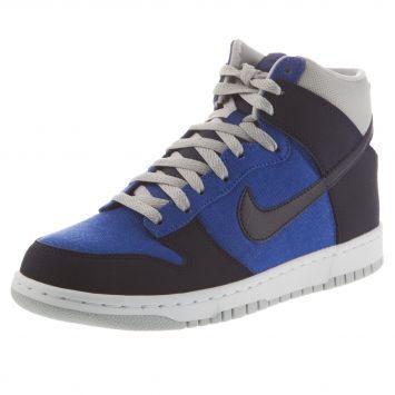Me encanta! Miralo! Zapatilla Sportswear Nike Dunk High Azul  de Nike en Dafiti