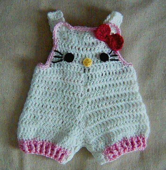 169 besten Crochet for babys & toddlers Bilder auf Pinterest ...