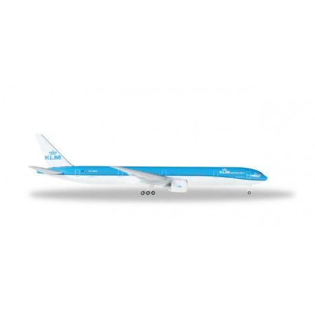 Boeing 777-300 KLM 'Kaziranga National Park' mas info: http://www.maqualas.cl/es/home/435-boeing-777-300-klm-kaziranga-national-park-.html