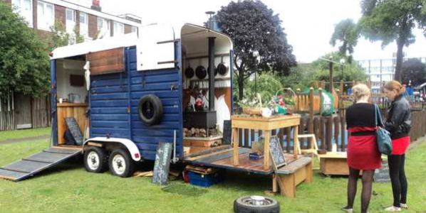 17 best images about Trailer Ideas on Pinterest