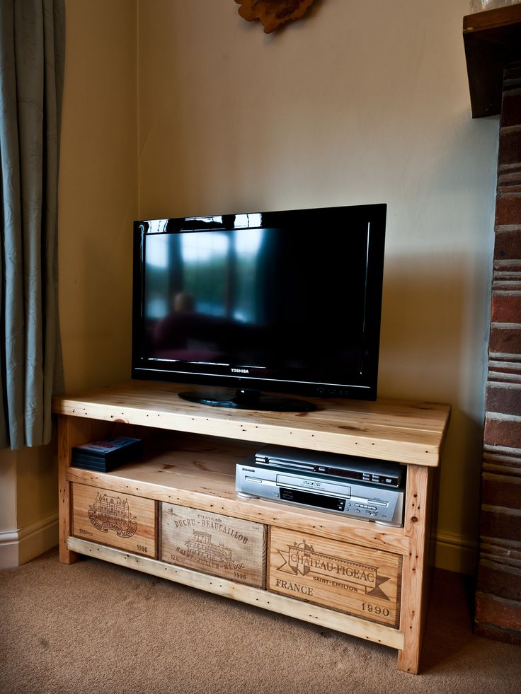 53 best caisse meuble tv dvd jeux videos images on. Black Bedroom Furniture Sets. Home Design Ideas