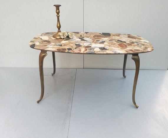 Tavolini Da Salotto Vintage.Coffee Table Vintage Low Table Tavolini Vintage Tavolini Bassi