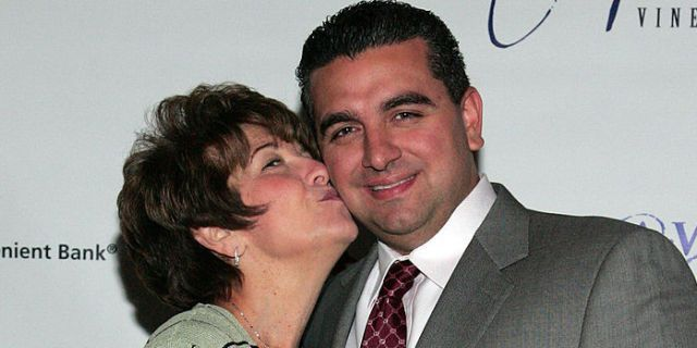 Buddy Valastro Is Closing His Bakeries Today In Memory Of His Mother