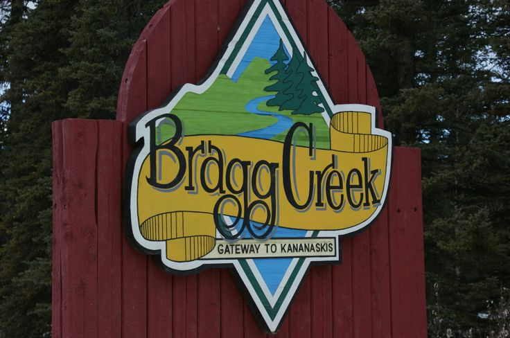 Bragg Creek, Alberta