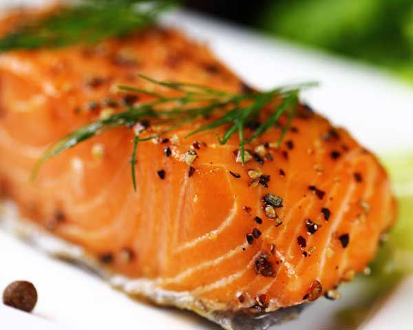 Your Best Body Meal Plan Week 1 | Women's Health Magazine