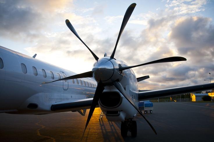 arrival | pori airport finland