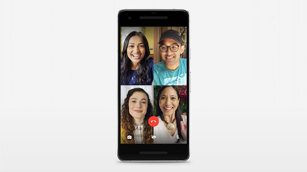 WhatsApp supports Group Video calling, Instagram can now