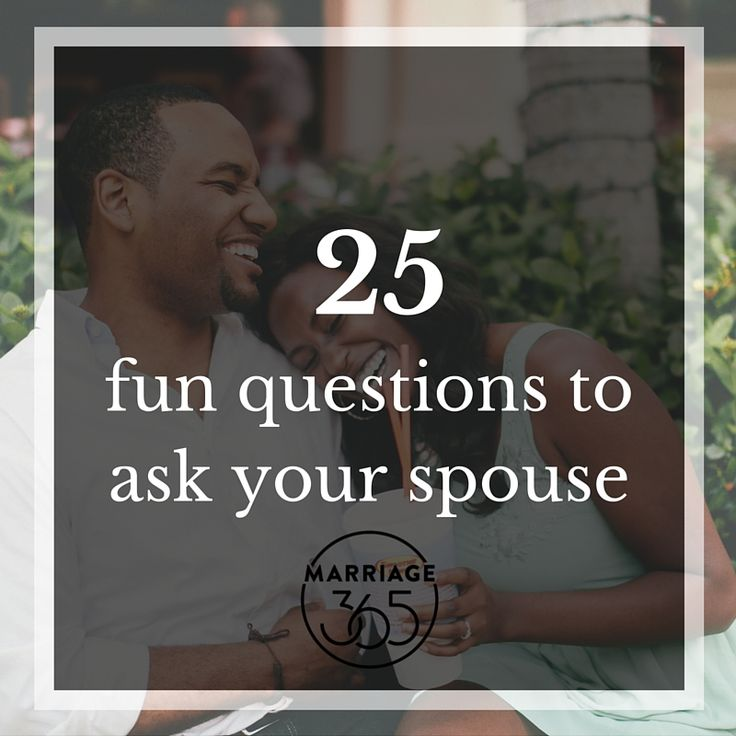 25 Fun Questions To Ask Each Other On Your Next Date Night