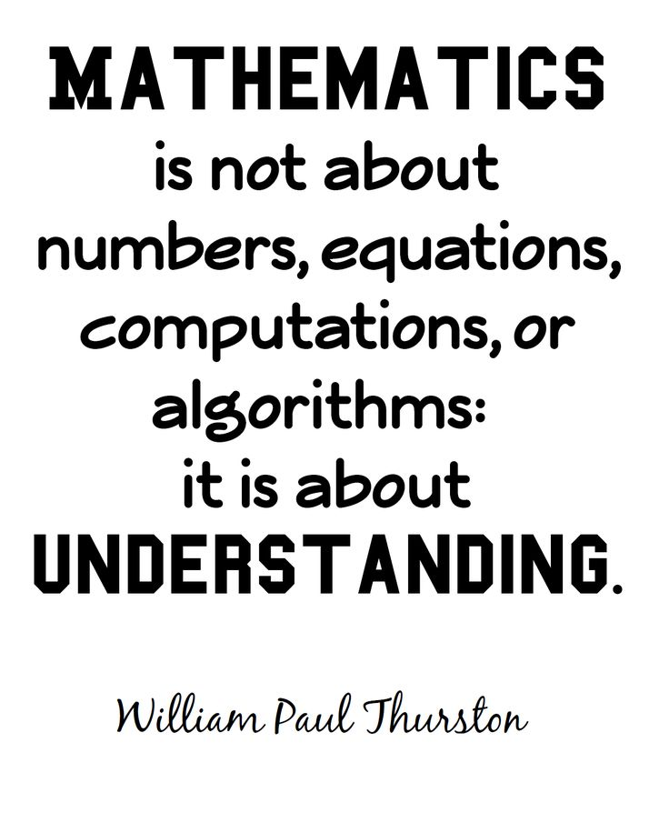 Math = Love: More Free Math (and Non-Math) Quote Posters                                                                                                                                                                                 More