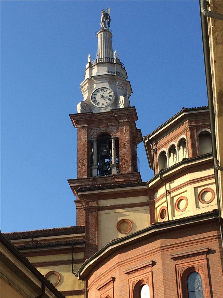 Sant'Angelo Lodigiano, Italy