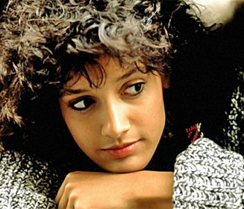 I always wanted to be Alex Owens. Played by the gorgeous Jennifer Beals in Flashdance.