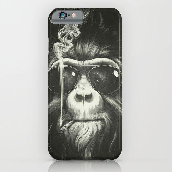Smoke 'Em If You Got 'Em iPhone & iPod Case ♥ http://tinyurl.com/mg3blvu ♥
