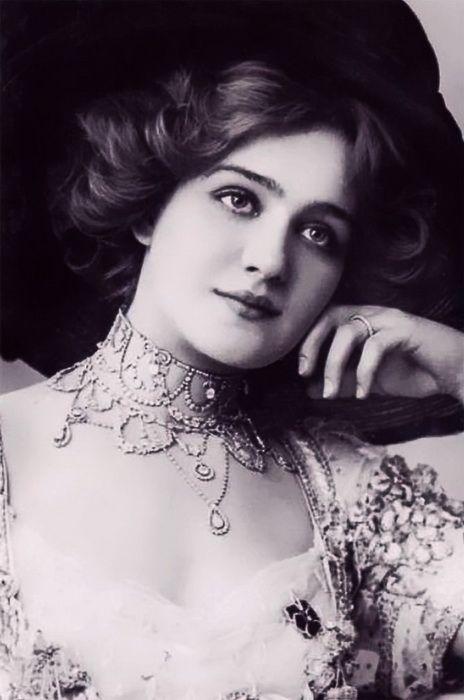 Лили Элси (1886 - 1962)