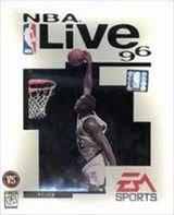 Complete NBA Live 97 - Genesis