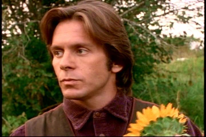 "Gary Cole as Sheriff Lucas Buck, ""American Gothic"" TV series"