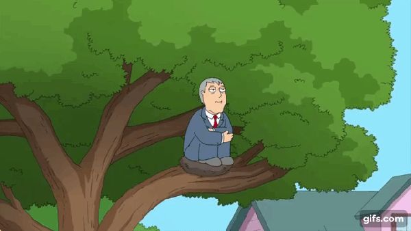 Family Guy tribute to Adam West