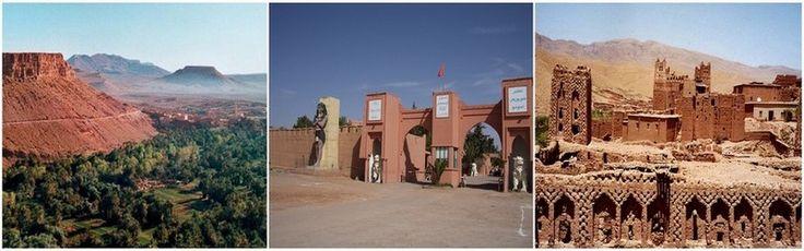 2 Days trips from Marrakech to Zagora Desert