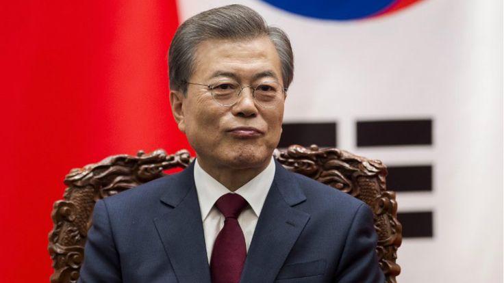 Corea del Sur propone a Corea del Norte una reunión de alto nivel en la zona desmilitarizada