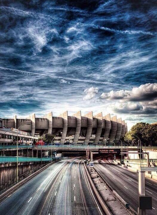 Les 116 meilleures images propos de football sur for Porte 0 parc des princes