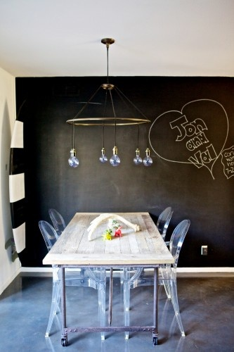 17 best images about la chaise louis ghost on pinterest wooden dining table - La chaise louis ghost ...