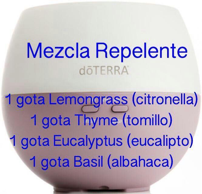 #Difusor #DifuserBlend #Repelente #Repelent