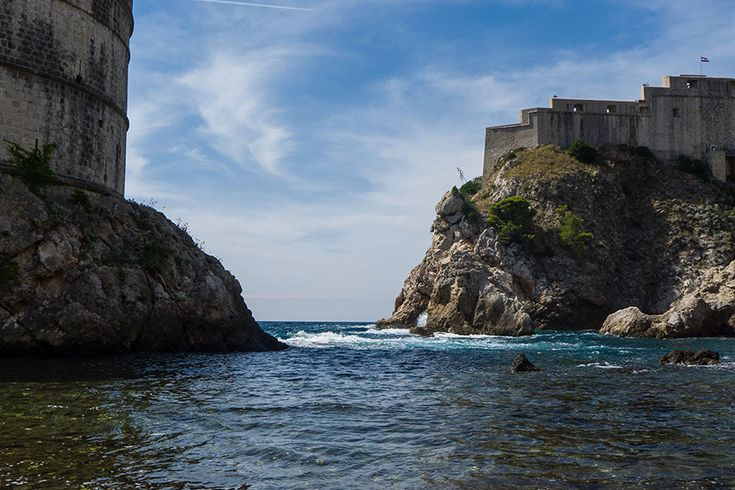 We Traveled To Croatia To Find Game Of Thrones Filming Locations In Real-Life