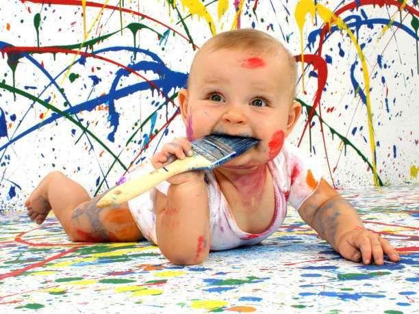 7 λάθη που σκοτώνουν την παιδική δημιουργικότητα