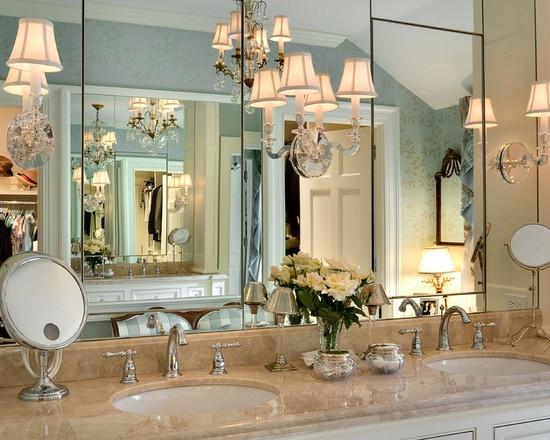 Mirrors Sconces Home Design Pinterest Medicine