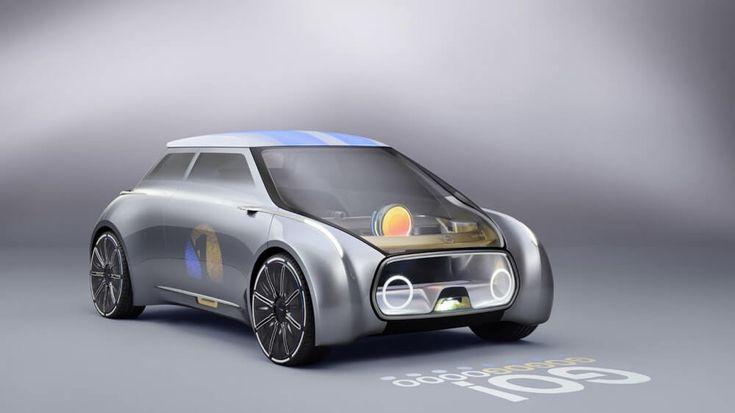 BMW ve Rolls-Royce Konsepti: Mini Vision Next 100 http://www.technolat.com/bmw-ve-rolls-royce-konsepti-mini-vision-next-100-4358/
