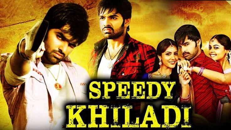 Free Speedy Khiladi (2017) Telugu Film Dubbed Into Hindi Full Movie| Arjun Sarja, Ram Pothineni Watch Online watch on  https://www.free123movies.net/free-speedy-khiladi-2017-telugu-film-dubbed-into-hindi-full-movie-arjun-sarja-ram-pothineni-watch-online/