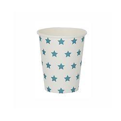 Bicchiere Stella Blu