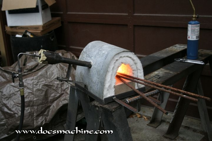 1000 Ideas About Homemade Forge On Pinterest Diy Forge