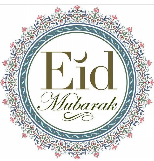Happy Eid Al - Adha!!!