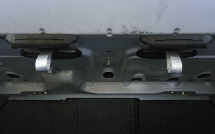 Trunk Hooks In 2013 Jetta GLI, Easily The Sickest Fucking Mod You People Have Ever Seen
