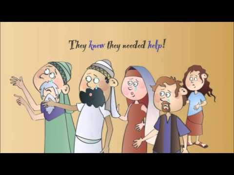 ▶ Tell Me the Story: John the Baptist - YouTube