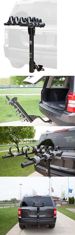 Car and Truck Racks 177849: Schwinn 4-Bike Hitch Mount Rack -> BUY IT NOW ONLY: $113.42 on eBay!