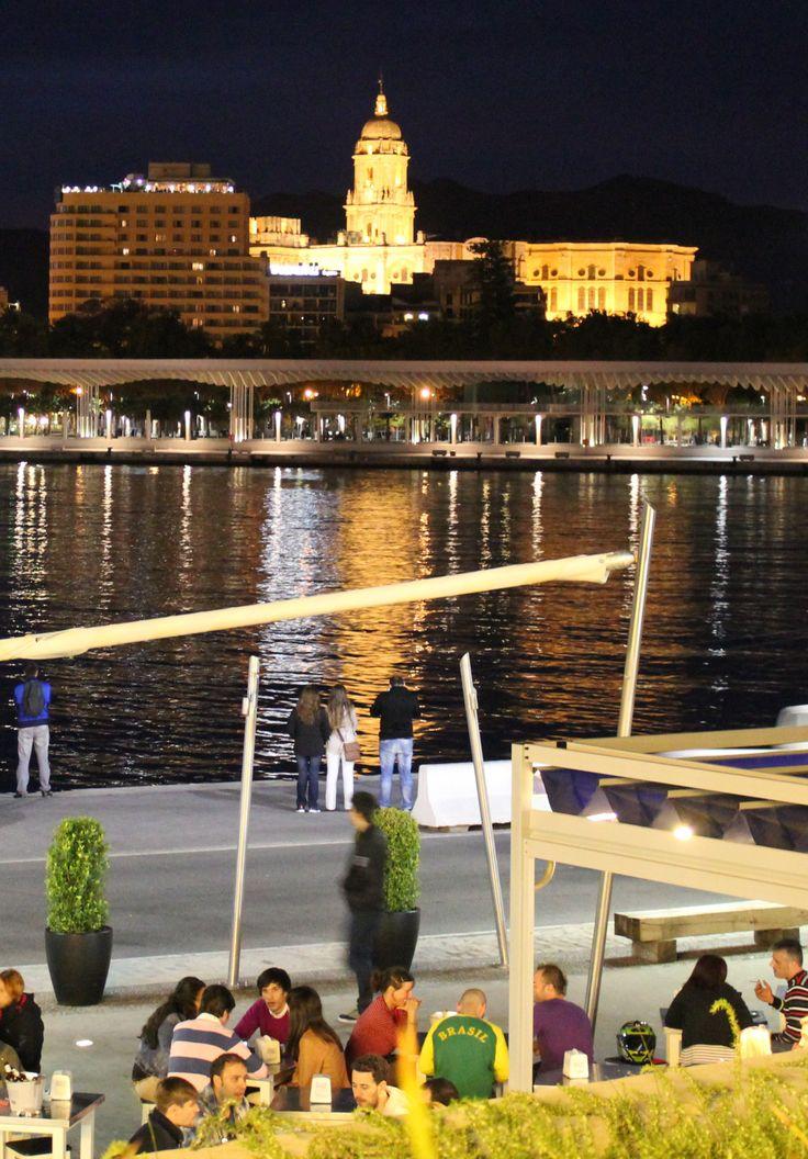 Malaga, Spain / Hiszpania http://www.youtube.com/watch?v=rQOUZw3rmXU&feature=c4-overview&list=UUbiHeyZiuemo8Vja6xiDwjA