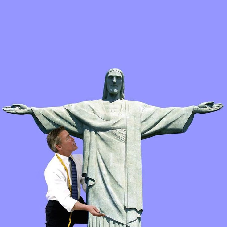 Funny Digital Art by Alessio F