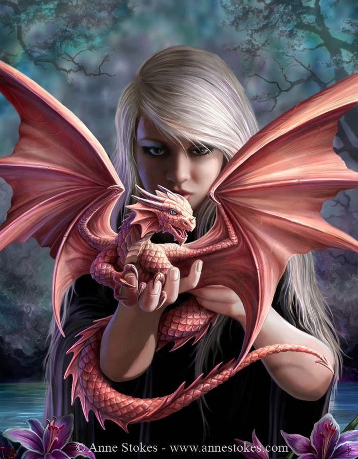Dragonkin by Annes Stokes  http://www.annestokes.com/dragons/#foobox-1/0/a-Dragonkin1.jpg