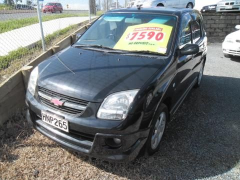 Smart looking car in tidy condition inside and out.  Nice car to drive, seats are very comfortable and easy to get in and out of.  With fantastic fuel economy from the 1.3L chain driven engine this is a sensible choice.