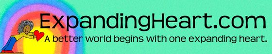 ExpandingHeart.com - A great, free site for learning just about anything related to creativity. Drawing, gardening..far, too much to list!