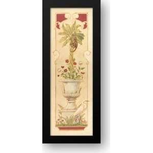Palm II 16x40 Framed Art Print by Eriksen, Gloria Home & Kitchen