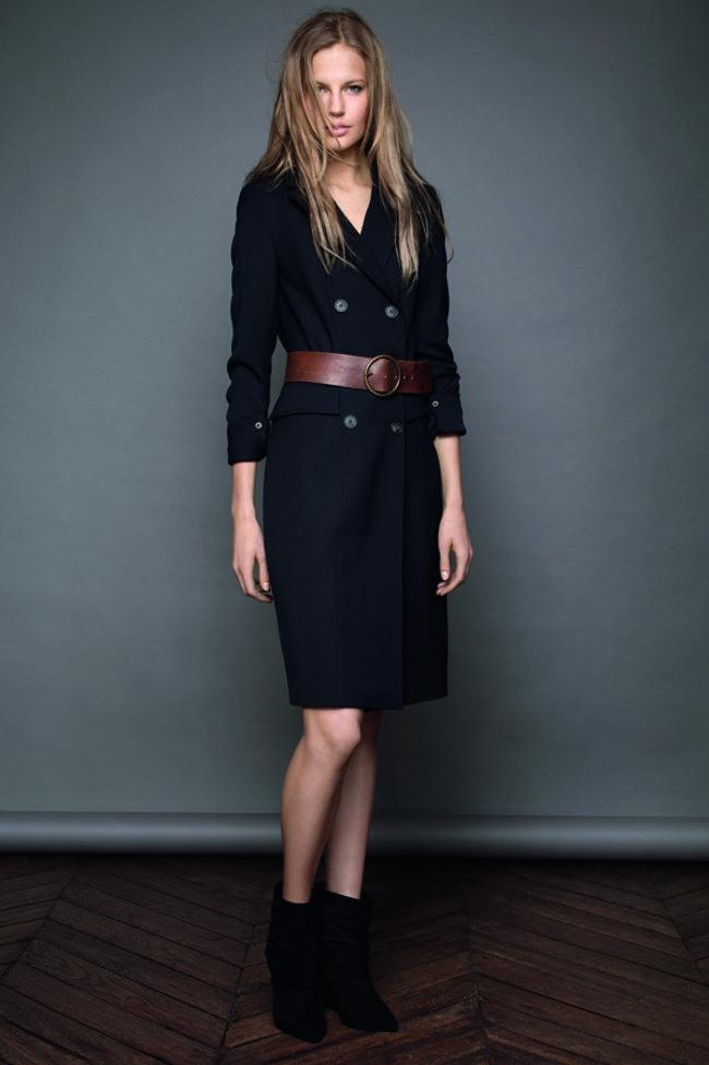 Petite robe noire pour femme de 50 ans