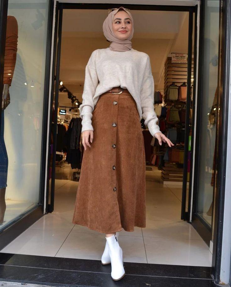 Pin Oleh Maria Di Hijab Gaya Model Pakaian Model Pakaian Pakaian Modis