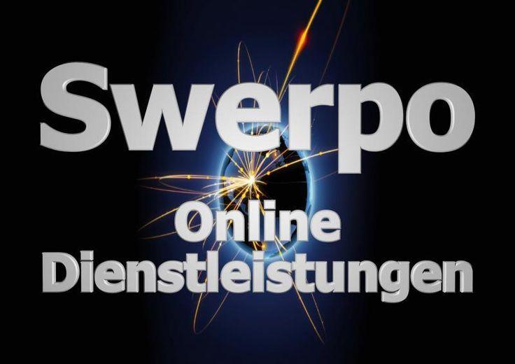 Swerpo.de – Der Allround Onlinemarktplatz viele Funktionen, keine Provision, einfache Bedienung,
