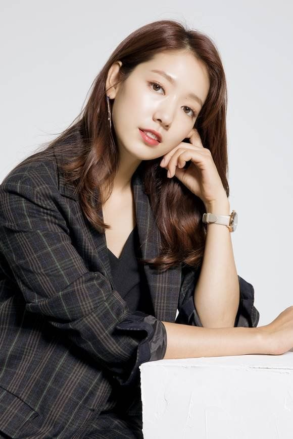 Interview Park Shin Hye Slump Rest Is All You Need In 2019