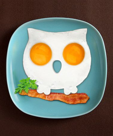 Another great find on #zulily! Funny Side-Up Egg Frame by Fred & Friends #zulilyfinds