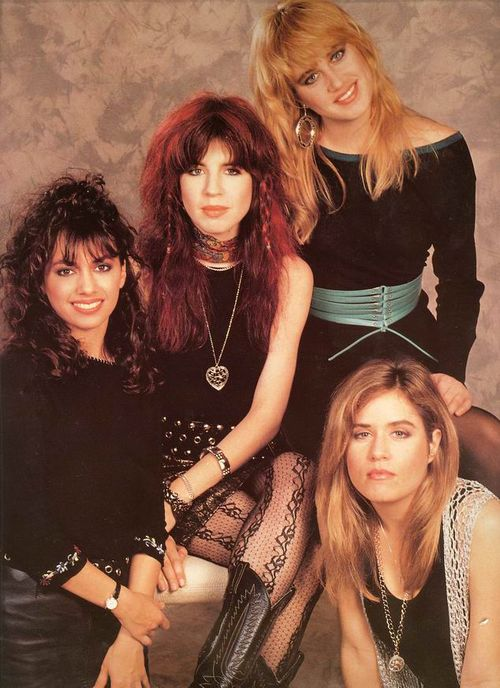 The Bangles - Eternal Flame. Released in 1989, this became the groups first number 1 single. Atomic Kitten covered the song 11 years later, also reaching the number 1 spot. @ rewindcentral.com